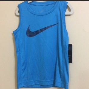Nike Tank , Sz 4 / XS